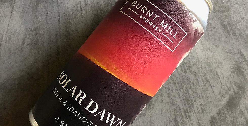 Burnt Mill / Solar Dawn 440ml バーントミル ソーラーダウン