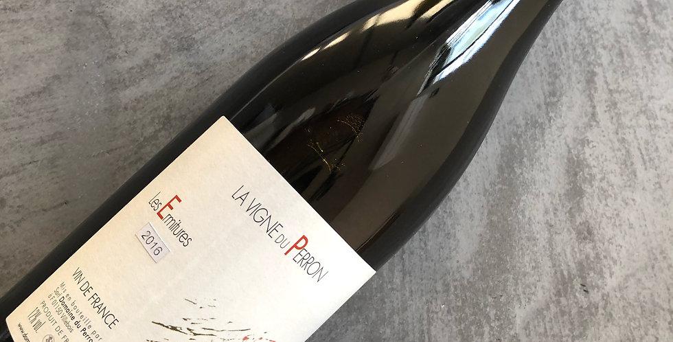 La Vigne du Perron(Francois Grinand) / Les Ermitures [2016]フランソワ・グリナン/レ・ゼルミテュール