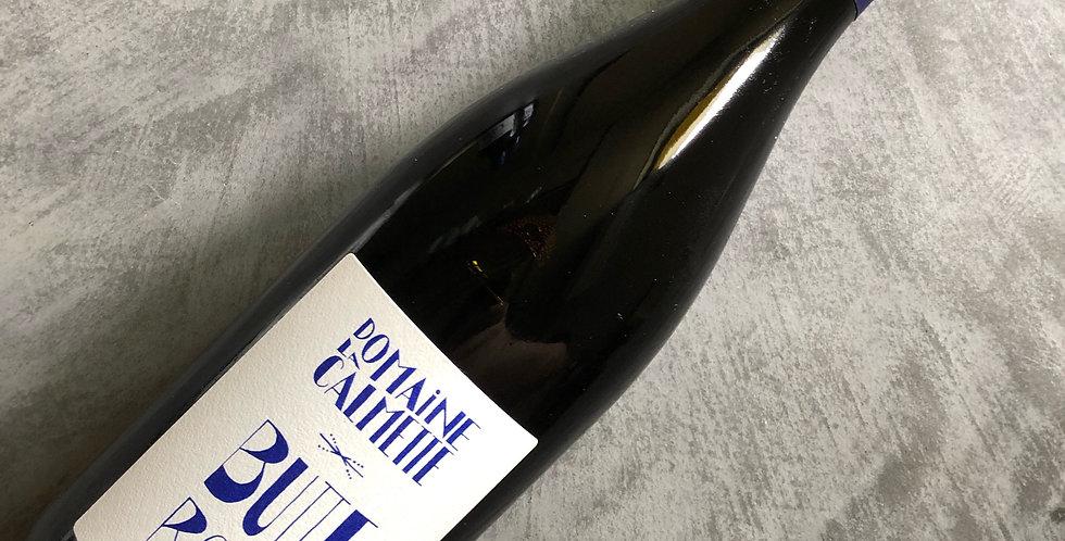 Domaine La Calmette / BUTTE ROUGE 2018