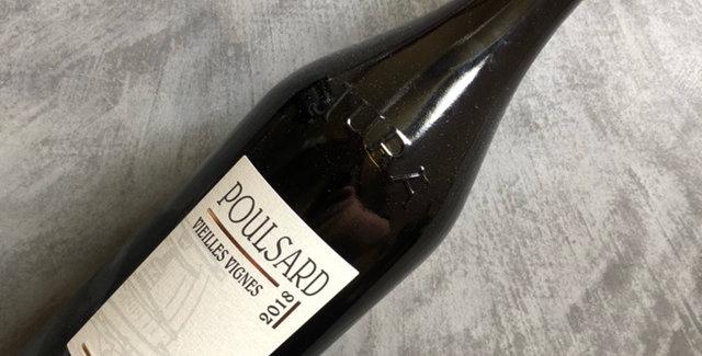 Stephane Tissot / Poulsard  V.Vignes 2018