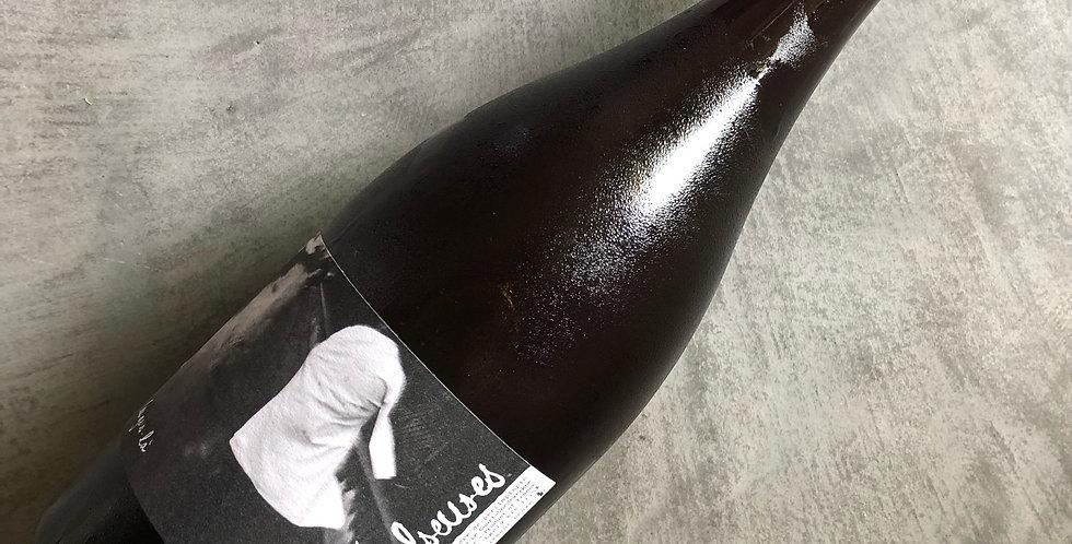"""Les Valseuses(Antoine le Court) / Vin de France """"Ces gens-là"""" 2019 1500ml"""