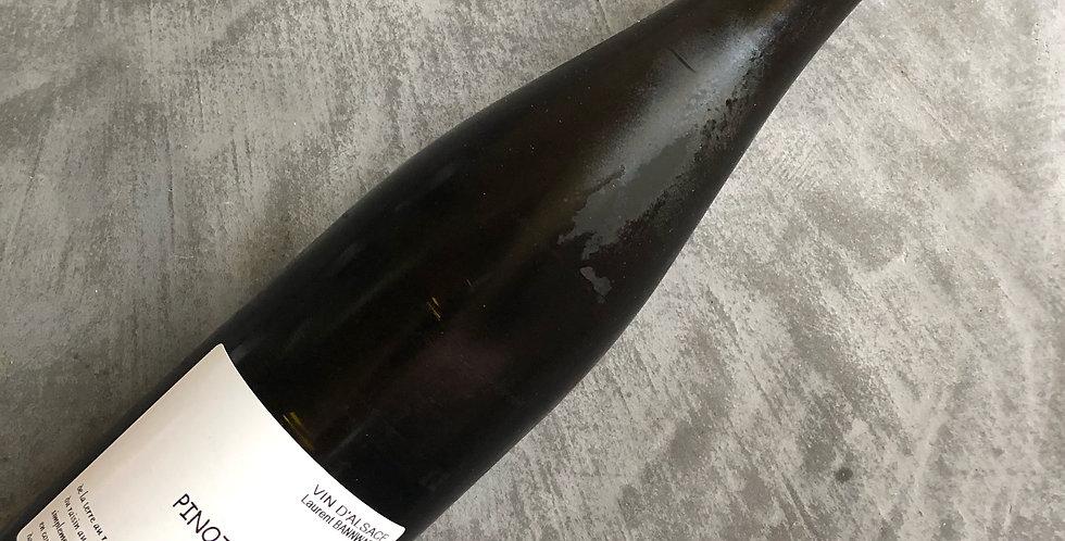 Laurent Bannwarth / Pinot Noir 2019