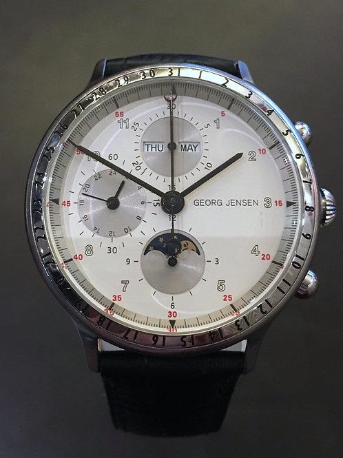 Bo Bonfils -Chronograph