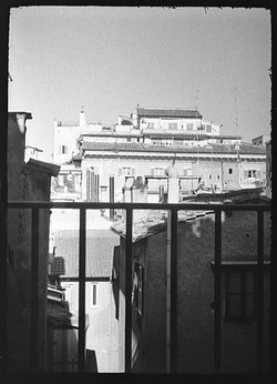 Rome - Rooftop