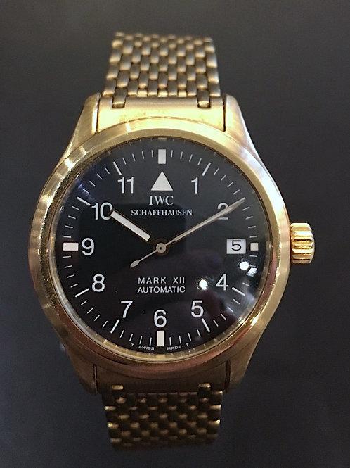 Pilot's Watch Mark XII