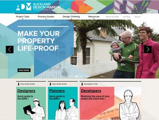 Auckland Design Manual
