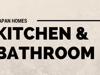 KITCHEN & BATHROOM COLLECTIONS