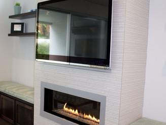 Fireplace Plan