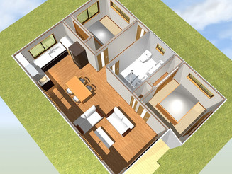 Northshore New Home Project #2