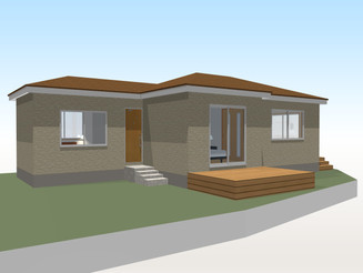 Minor Unit Project in East of Auckland