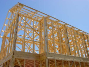 timber-frame-house-construction