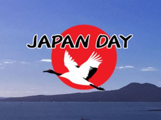 Japan Day Tomorrow! 02/03/2019