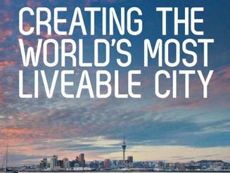 Auckland Development Plan to 2040 2040年までのオークランド開発計画