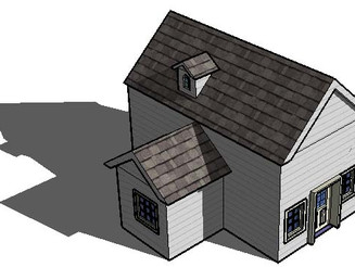 Shadow Analysis For New Home Development