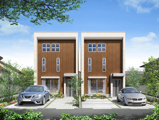 JAPAN HOMES STANDARD NEW HOME PLANS FOR SUBDIVISION!!