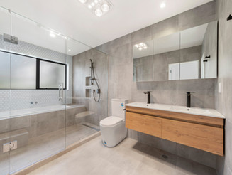 Japan Homes Bathroom Plans