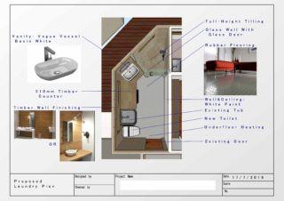Interior Finishing Presentaion 2