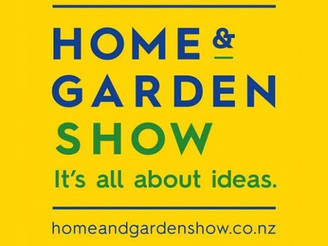 We'll Join North Shore Home & Garden Show on March 9-11 01/03/2018