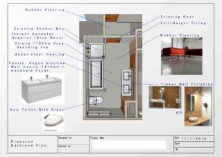 Interior Finishing Presentaion 3