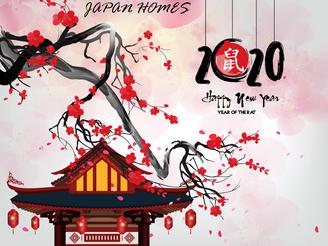 Happy New Year 2020 PLANS!!!!!