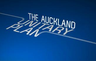 New Auckland Unitary Plan / オークランド ユニタリープラン