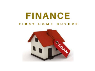 FIRST HOME BUYER? – Our Finance Support Tips –