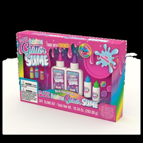 diy rainbow glitter slime box 2019-11524