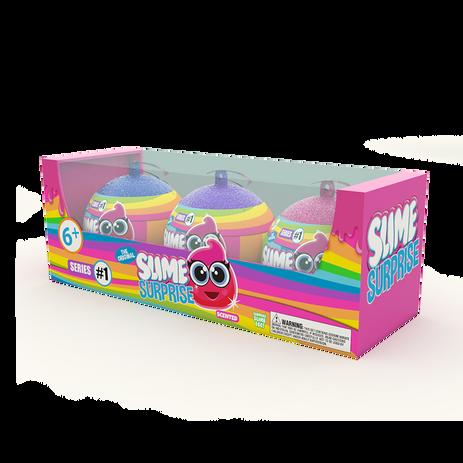 slime surprise ornament 3 pack 2019-6178