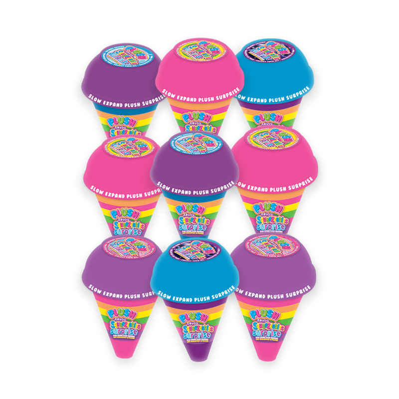 jelly surprise snowcone assortment 2019-