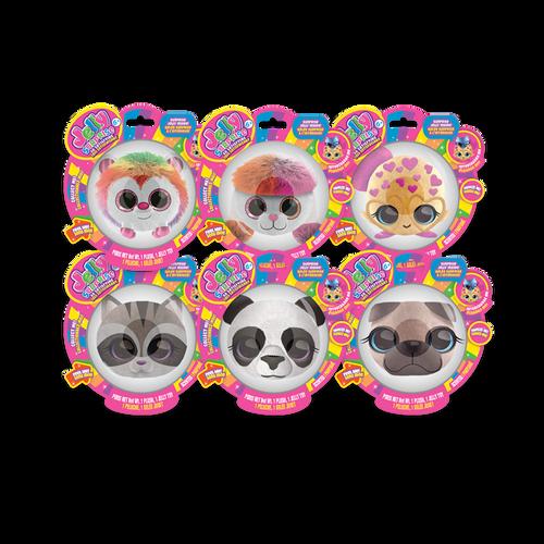 jelly surprise keychain assortment 2019-