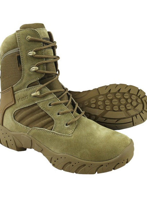 Tactical Pro Boot - 50/50 Coyote