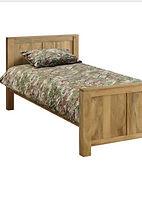 single mtp bedding