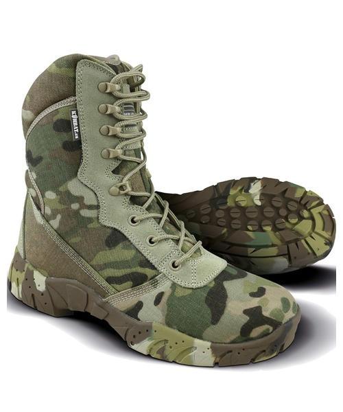 Recon Boot - BTP