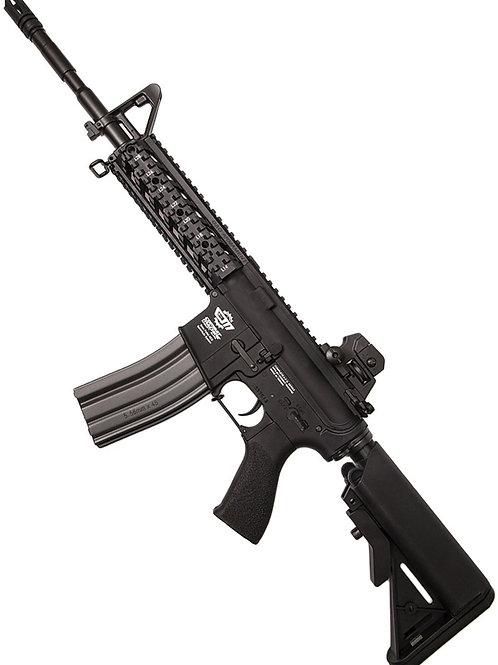 G&G CM16 RAIDER-L - BLACK