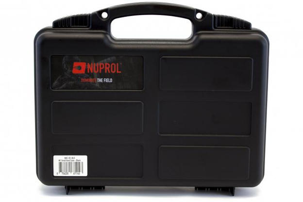 NP SMALL HARD CASE - (PNP)