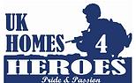 Homes 4 Heroes