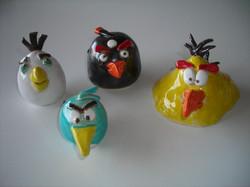 Anrgybirds