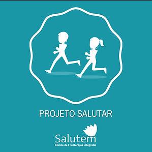 PROJETO SALUTAR CLINICA SALUTEM FORTALEZ