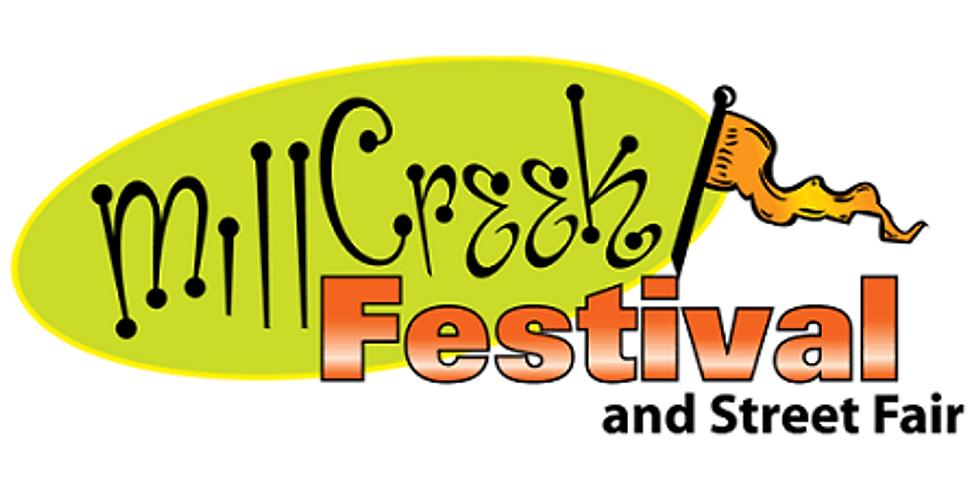 Mill Creek Festival and Street Fair