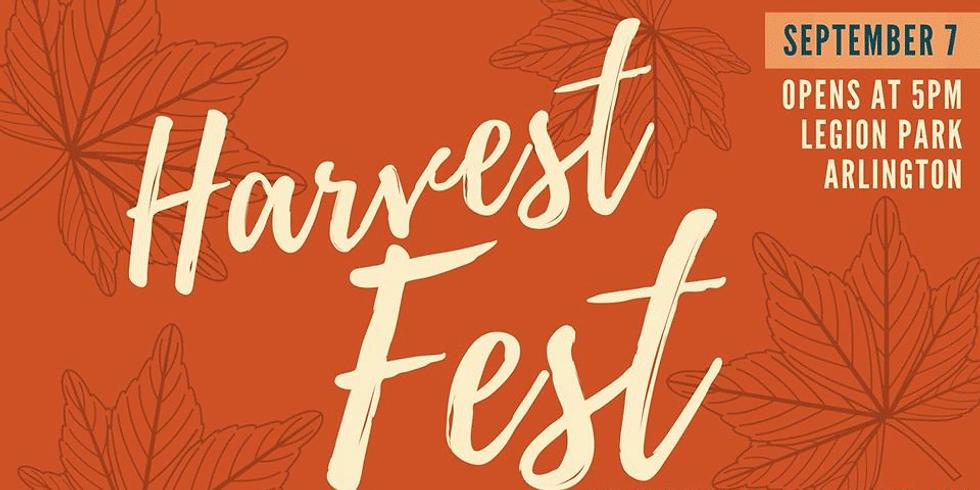 MLBR at Harvest Fest