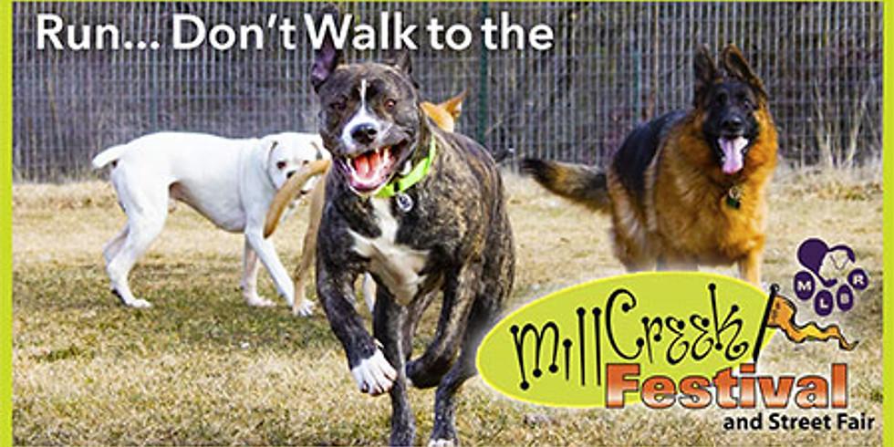Mill Creek Festival & Street Fair
