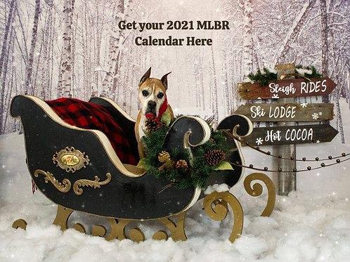 2021 Calendar Sale