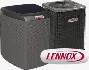 Proud Lennox Dealer