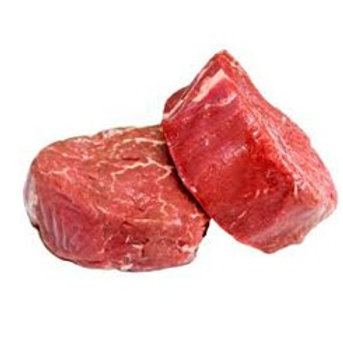 Prime NZ eye fillet steak 500