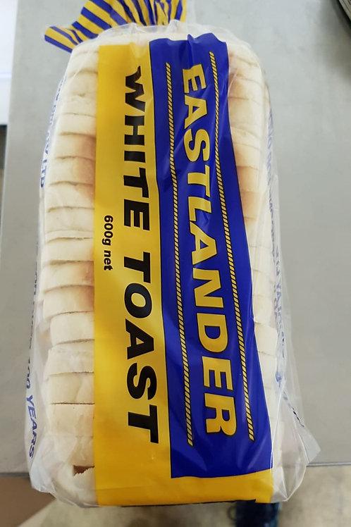 Eastlander bread