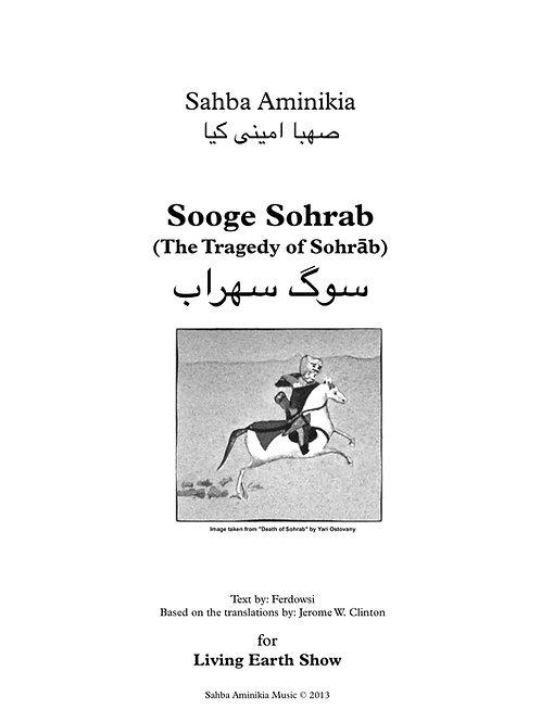 Stooge Sohrab (2014)