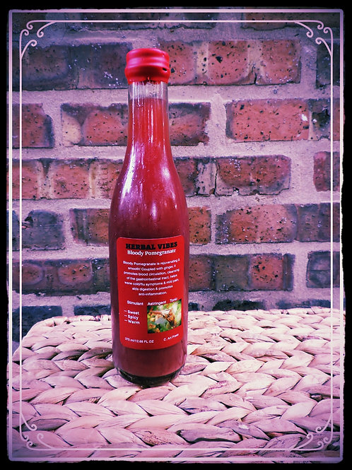 Pomegranate Kuma 375 ml