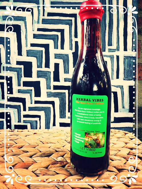 The Kava Kava Chillout 375 ml