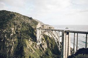 Seaside Bridge