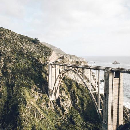 Make Me A Bridge